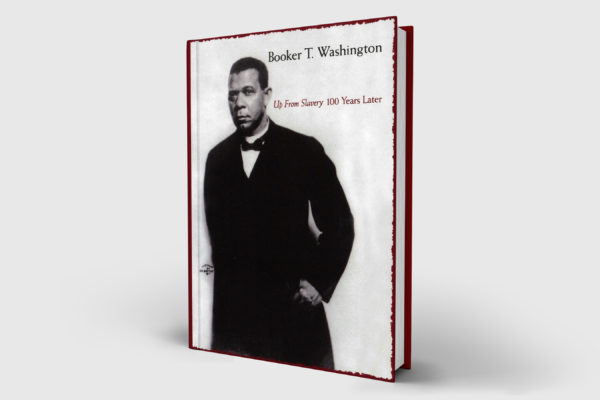 Booker T.  Washington and Black Progress
